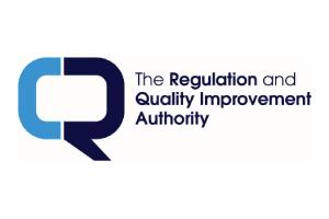 RQIA Logo northwest orthodontics